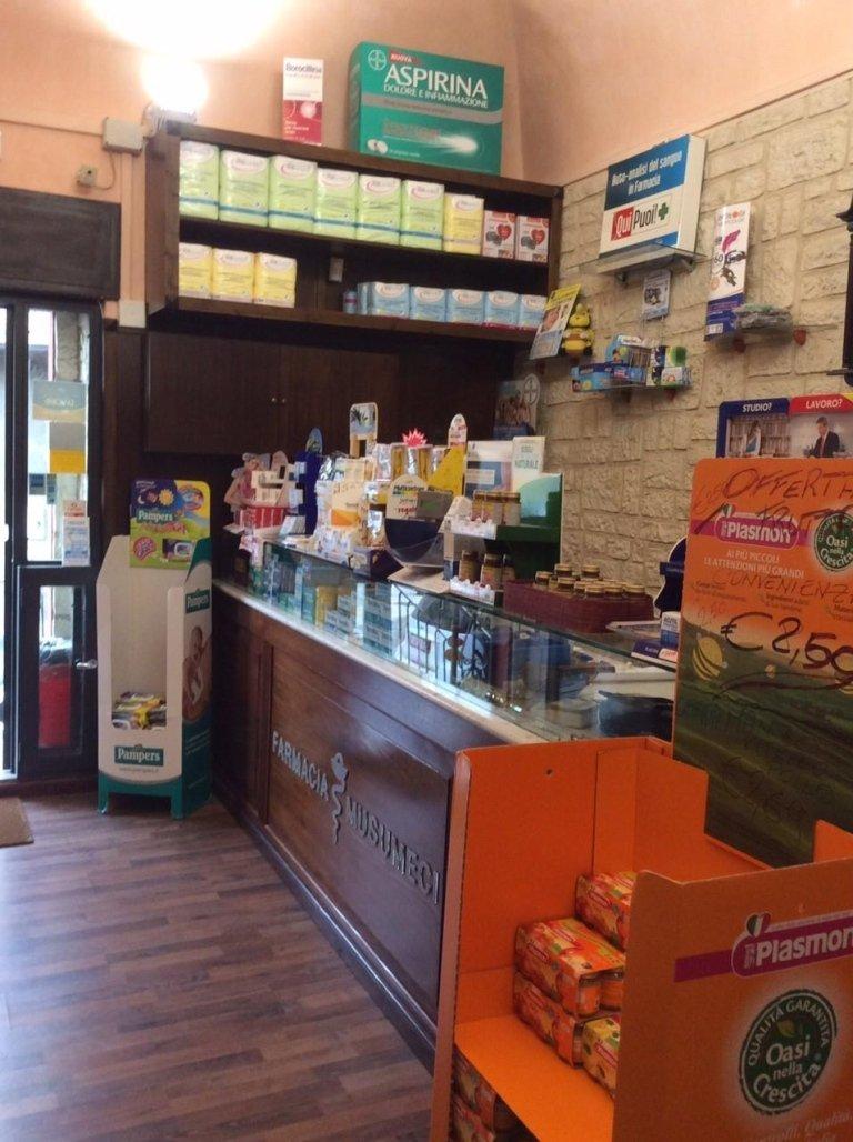 farmacia musumeci