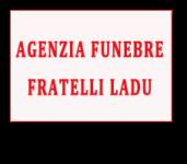 LOGO AGENZIA FUNEBRE FRATELLI LADU