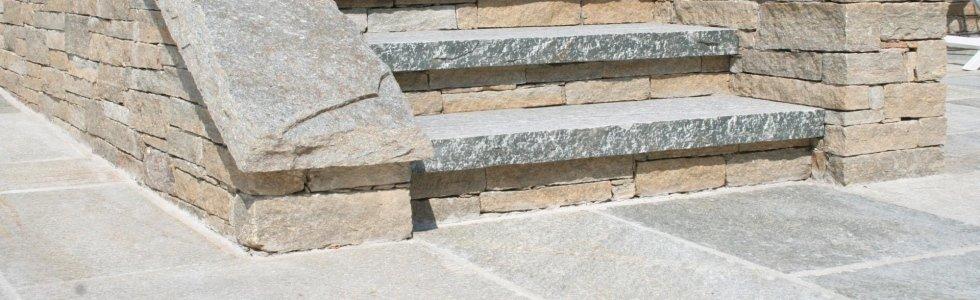 porfidi e pietre naturali