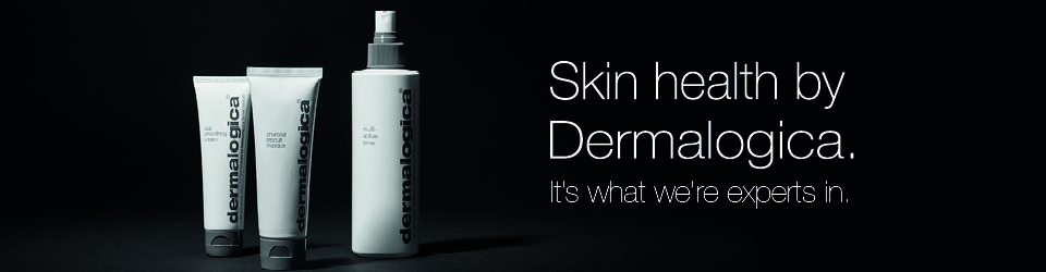 Great Skin Now at Dermalogica   Our Journey  His Glory