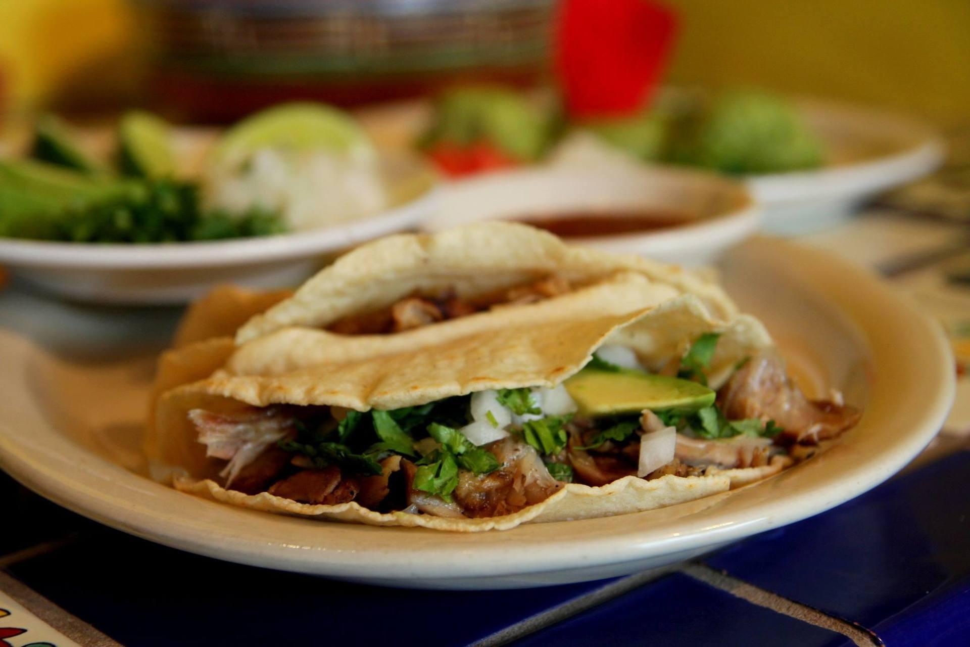 Best Mexican Food Restaurants In Houston Tx