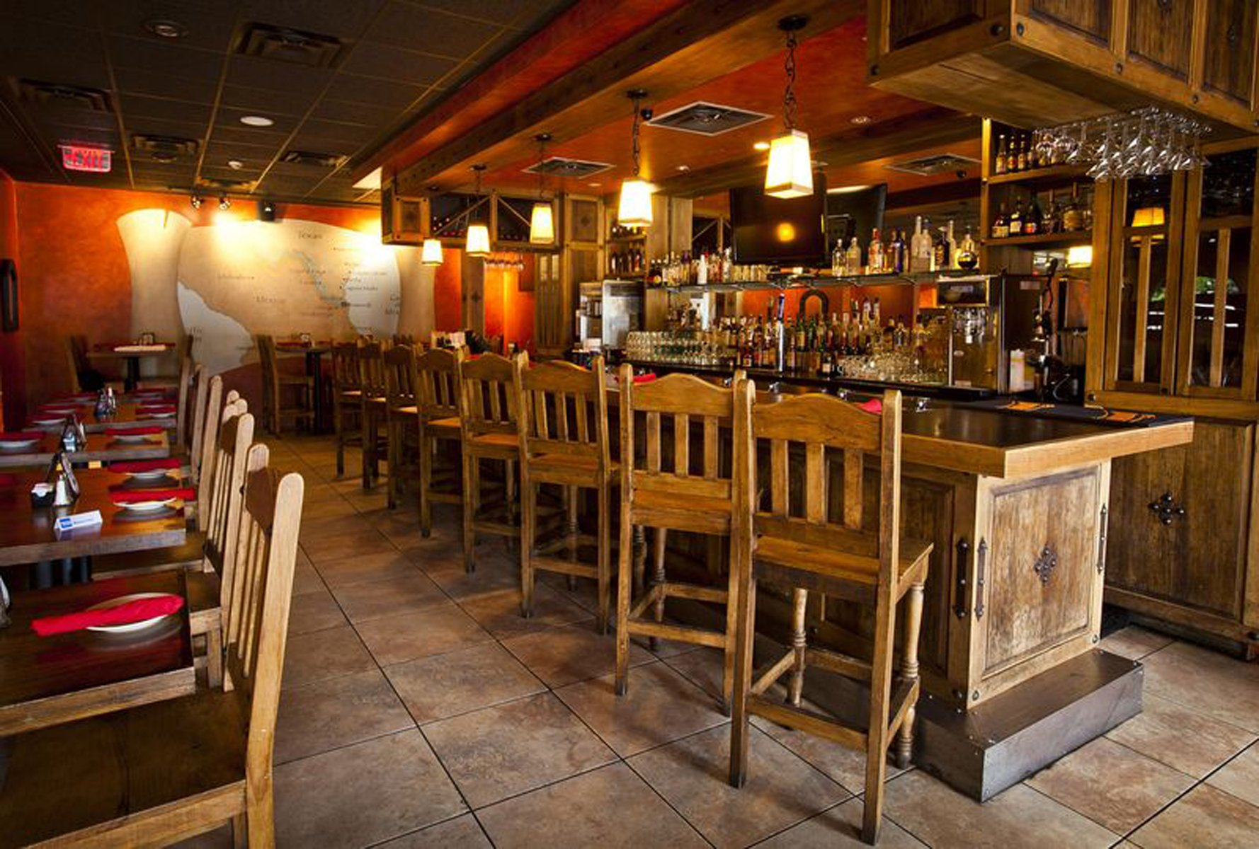 Mexican Restaurant in Houston, TX