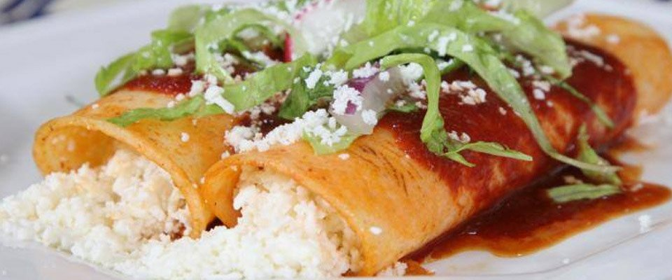 Best Mexican Food, Houston, TX
