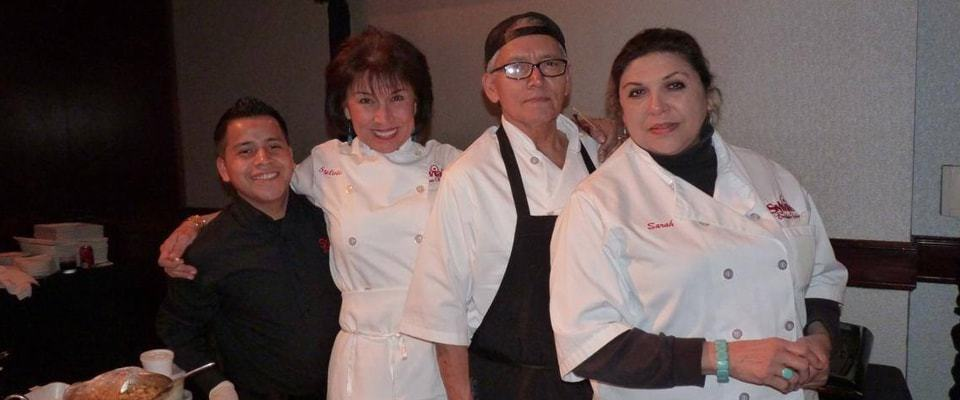 Cooking Classes, Houston, TX