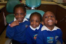 Gum treatments - Newham, London - Manor Park Dental Practice - Teeth