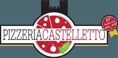 pizzeria castelletto genova