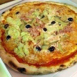 Pizza castelletto genova