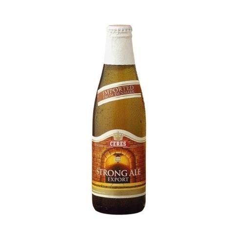 Birra ceres genova