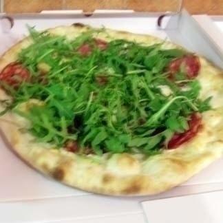 pizza valeria genova