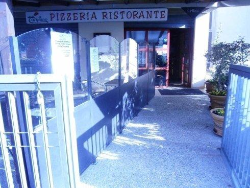 esterno ristorante