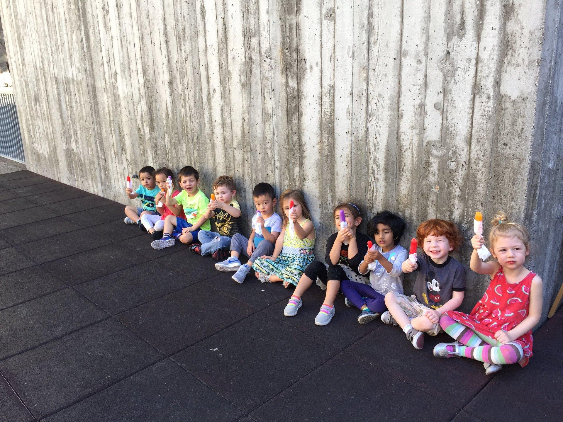 Preschool Program San Francisco, CA