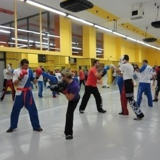 corsi interval training