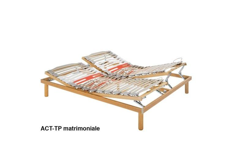 ACT-TP MATRIMONIALE