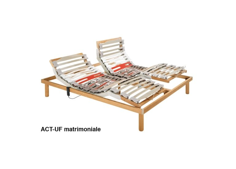 ACT-UF MATRIMONIALE