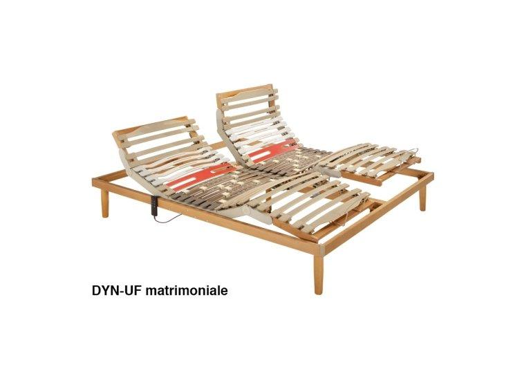 DYN-UF MATRIMONIALE