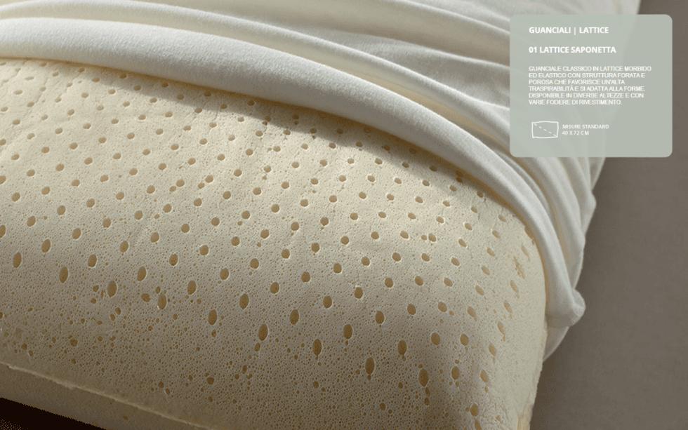lattice saponetta