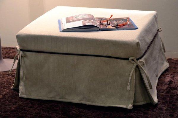 Pouf letto Classic