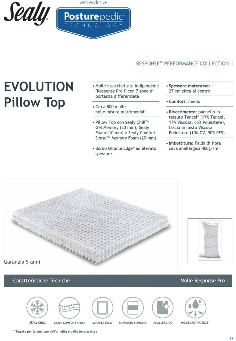 EVOLUTION-PILLOW-TOP