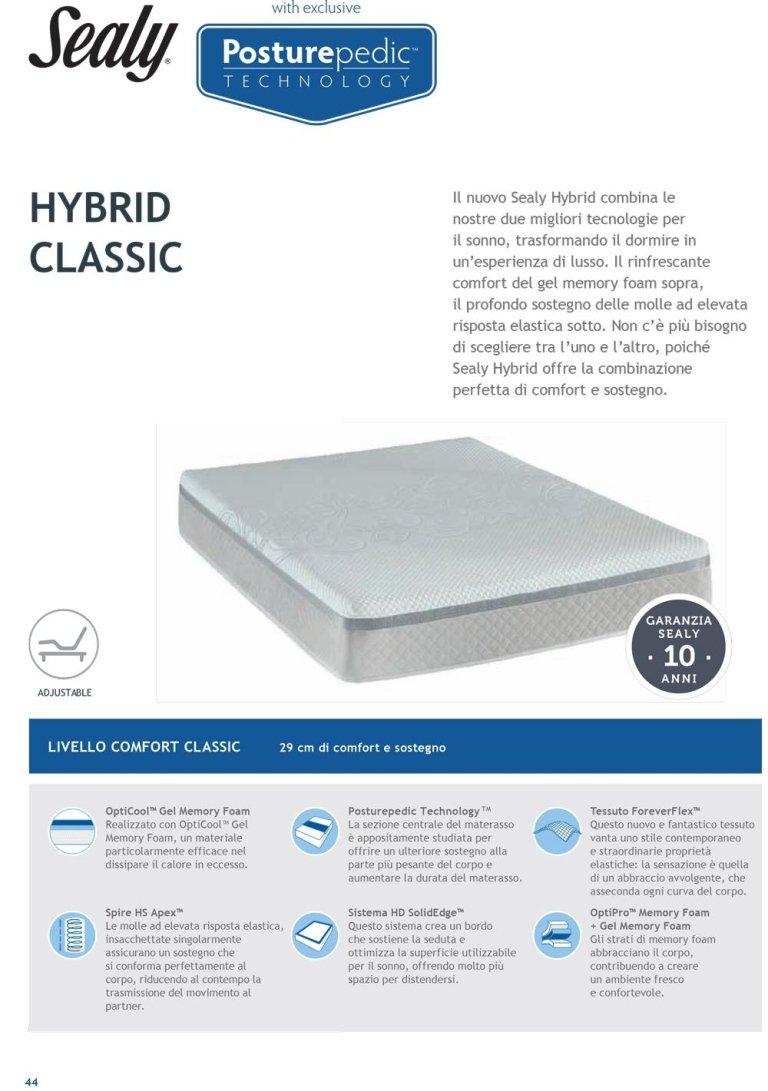 HYBRID-CLASSIC