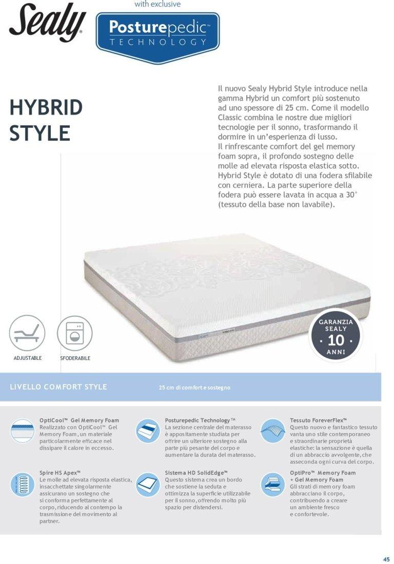 HYBRID-STYLE