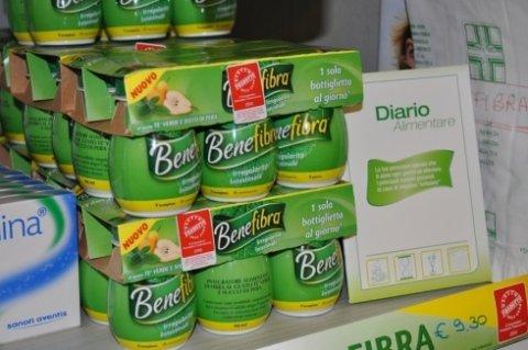 prodotti benefibra