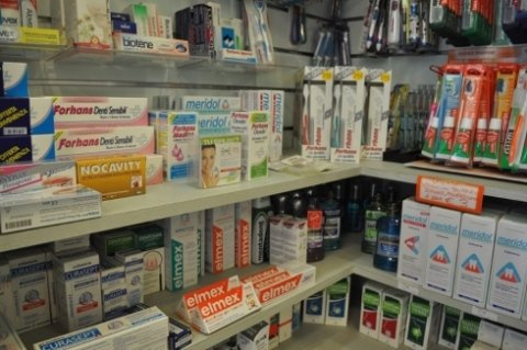 prodotti per i denti