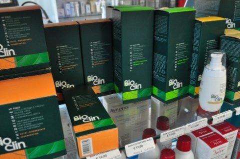 prodotti bioclin