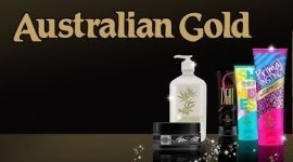 Australian gold Promo