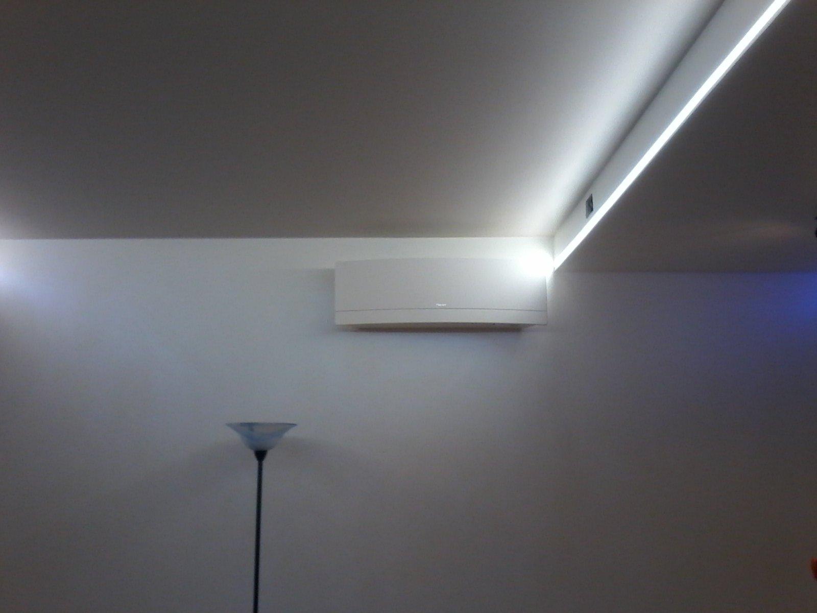 impianti di illuminazione