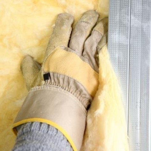 Isolamenti termici civili ed industriali