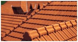 tetti abitazione privata