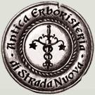 ANTICA ERBORISTERIA DI STRADA NUOVA DI FRANCHINI ROBERTA-Logo
