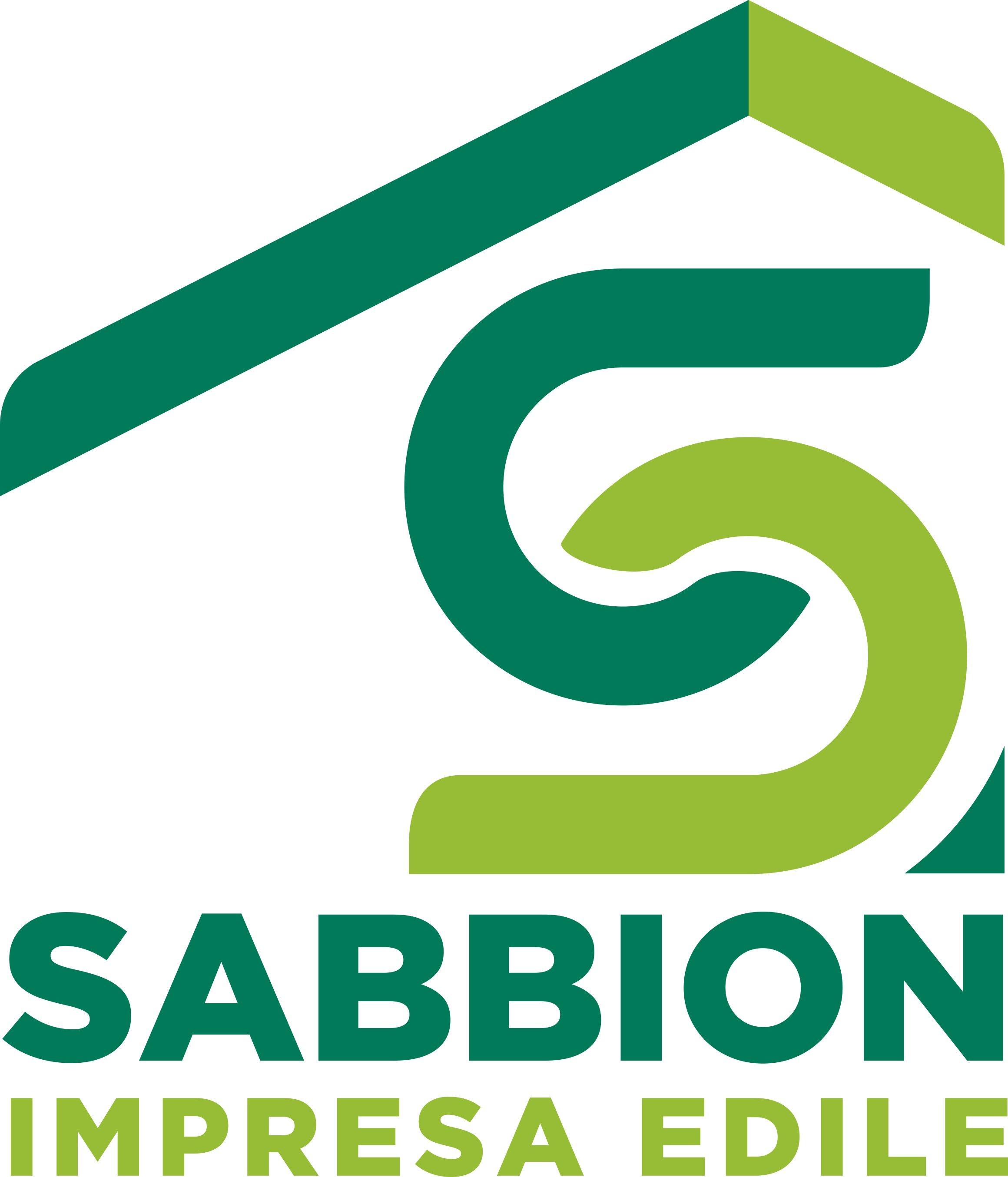 IMPRESA SABBIONI SAS - Logo