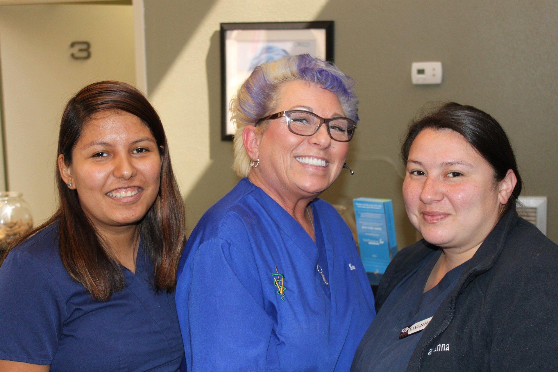 Lakeside Animal Clinic employees - Houston, TX