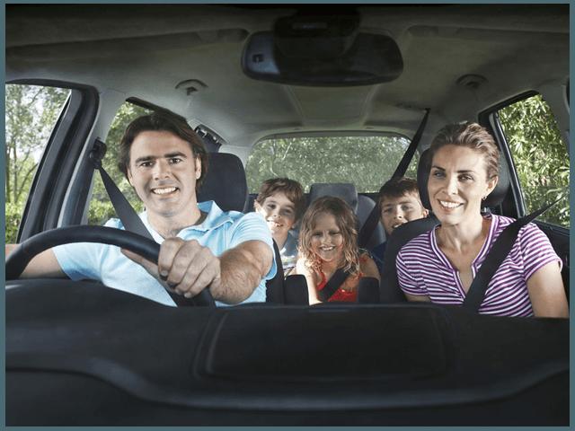 Our rental car services. Automatic car hire