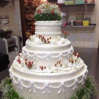 Torta Nuziali