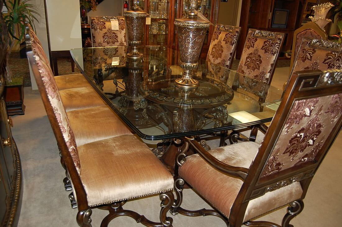 Dining room furniture houston tx furniture store houston for Furniture 77095