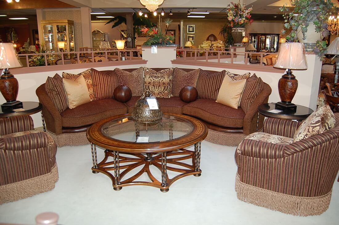 Fine Furniture Store Houston, TX   Living Room Furniture ...