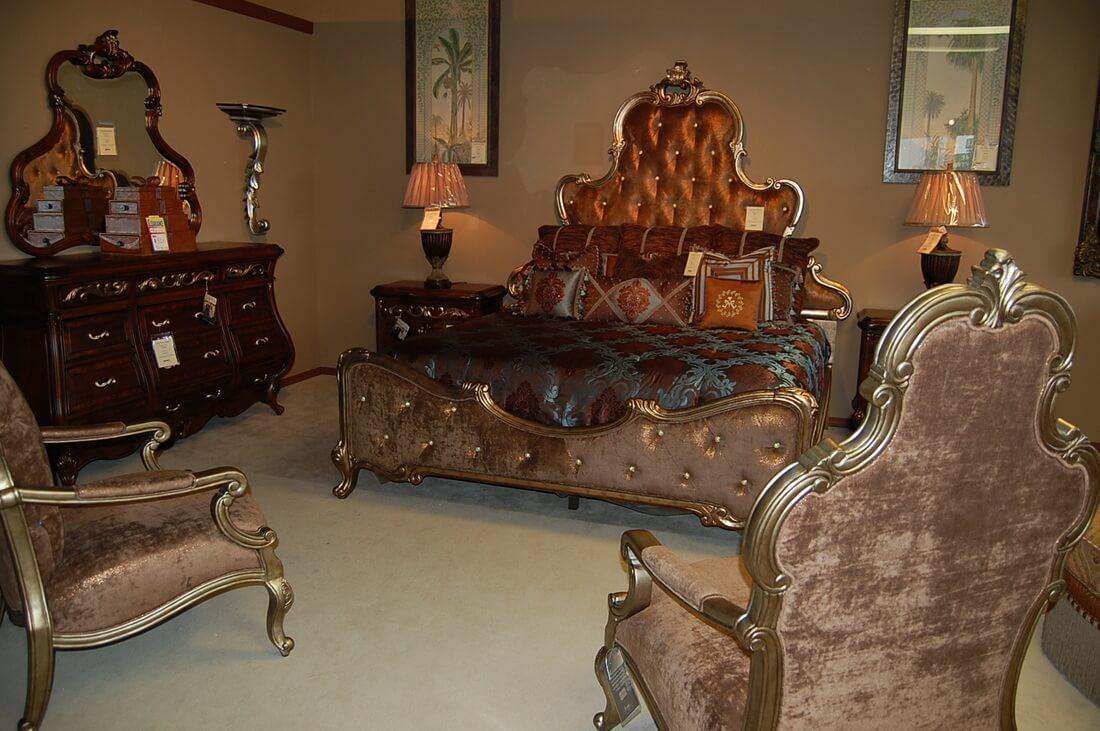 Jonas Brothers Texas Home Stunning Rustic Living Room: Fine Furniture Store Houston, TX