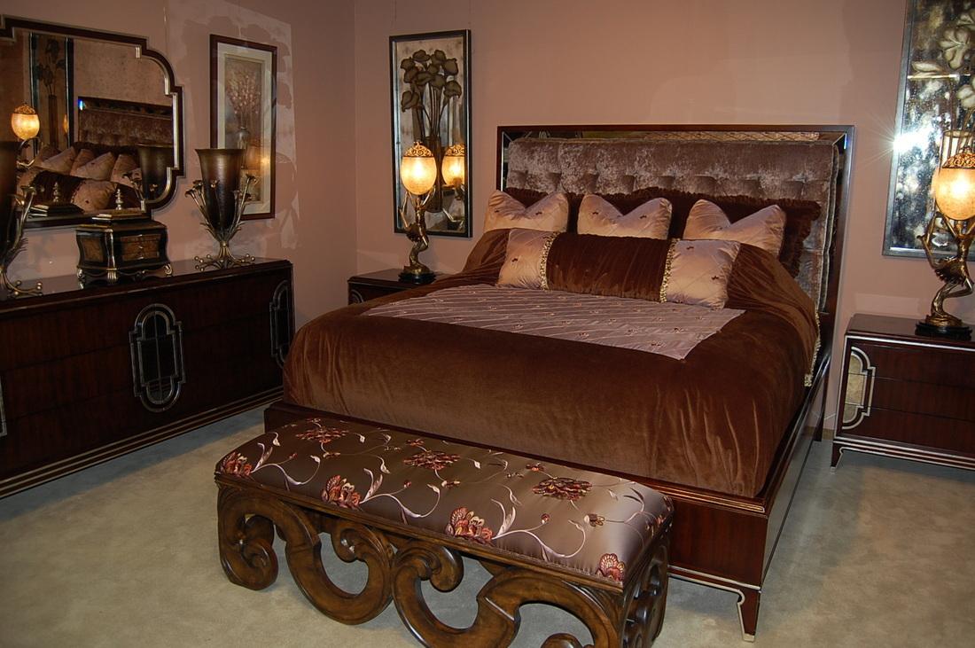 Unique Bedroom Furniture Houston, TX | Furniture Store | Fine Furniture