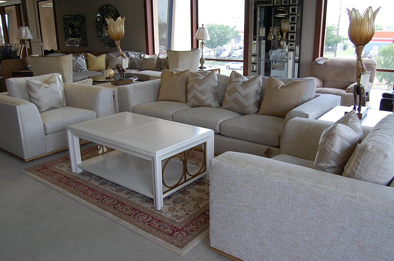 Living room furniture sale houston tx luxury furniture - Unique living room furniture ...