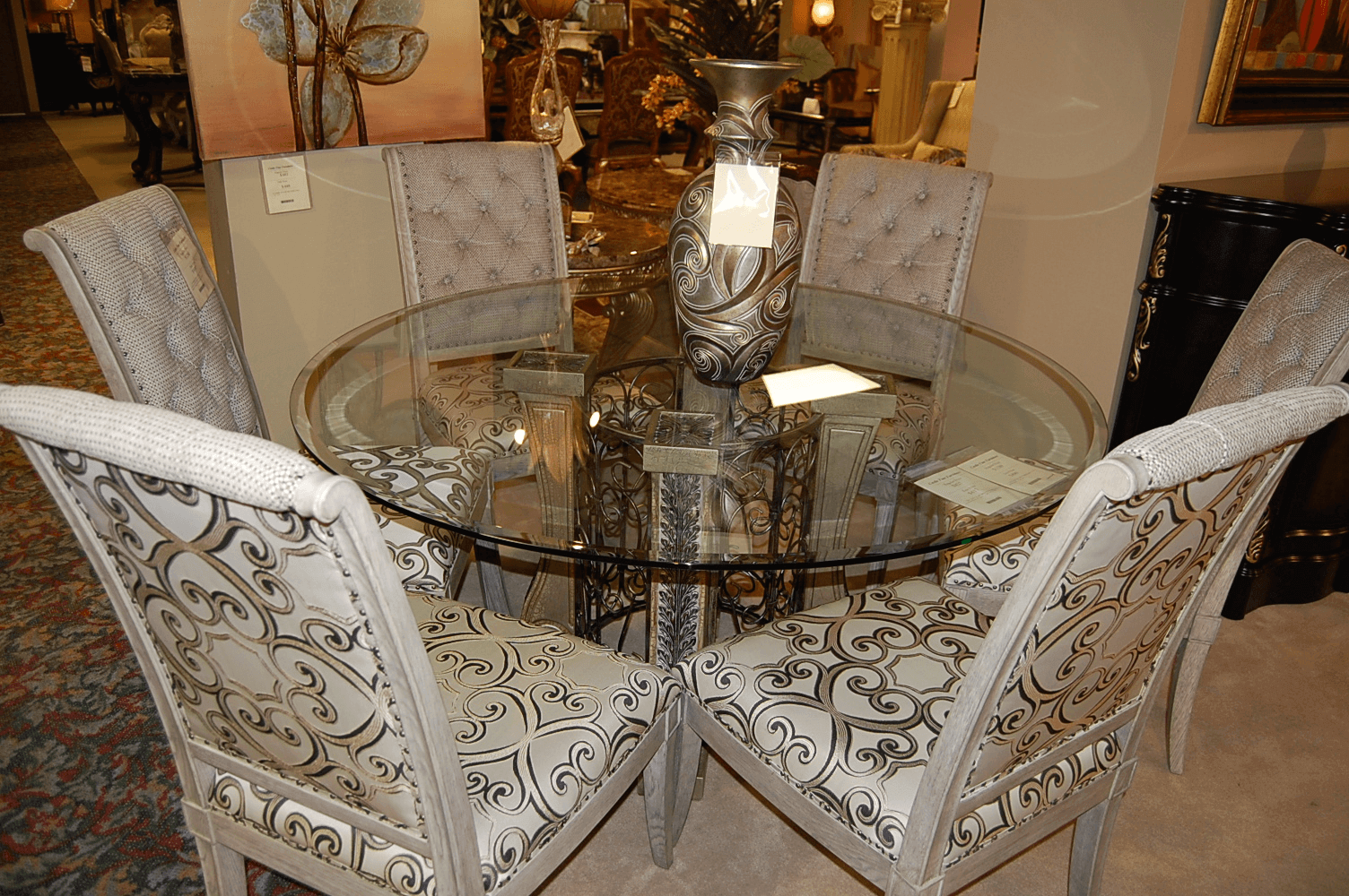Furniture Store Houston, TX