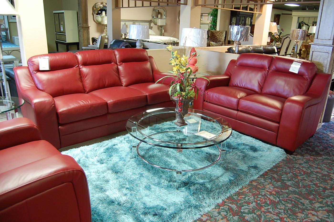 leather living room le57 leather living room le56