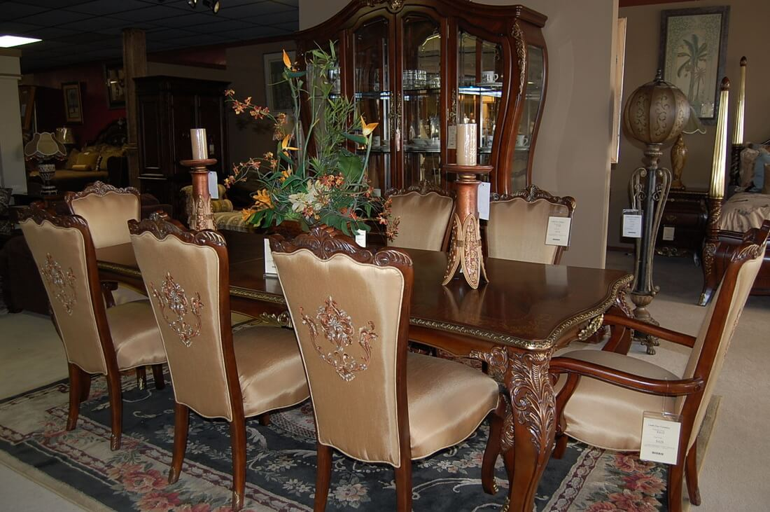 Incroyable Dining Room Sets Houston, TX