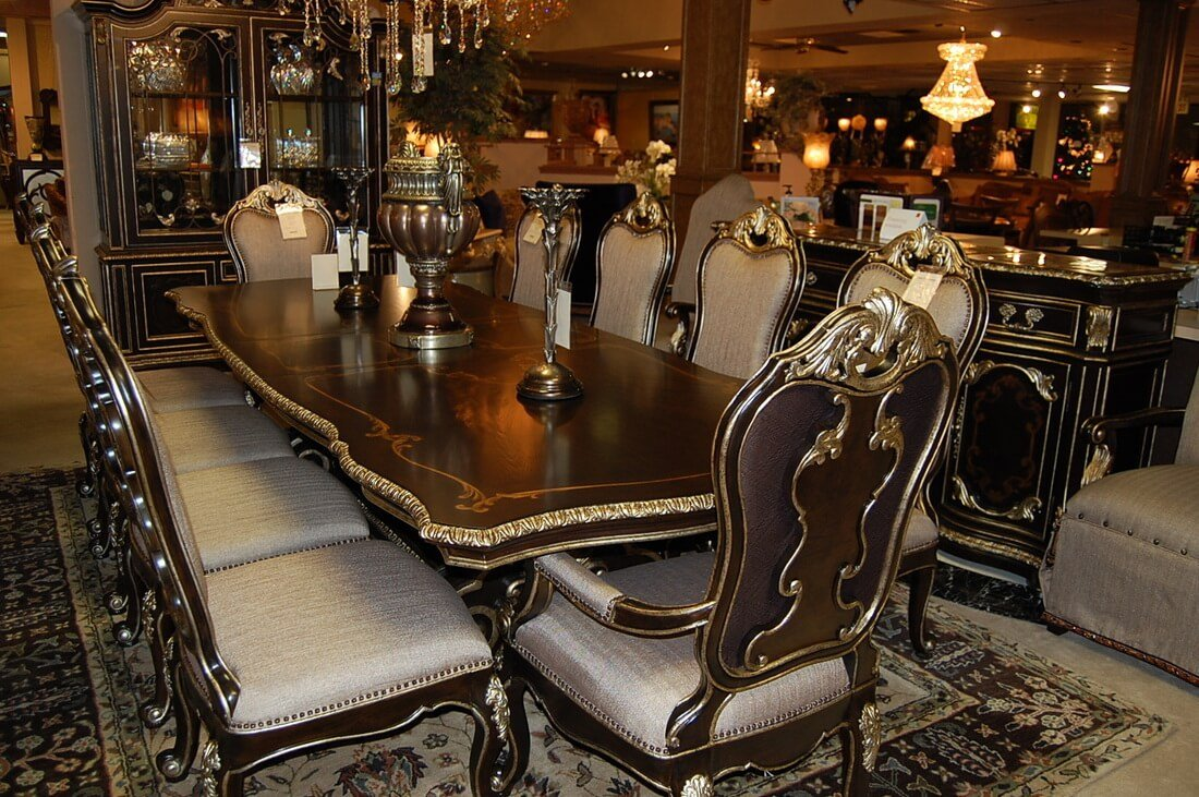 Merveilleux Dining Room Sets Houston, TX