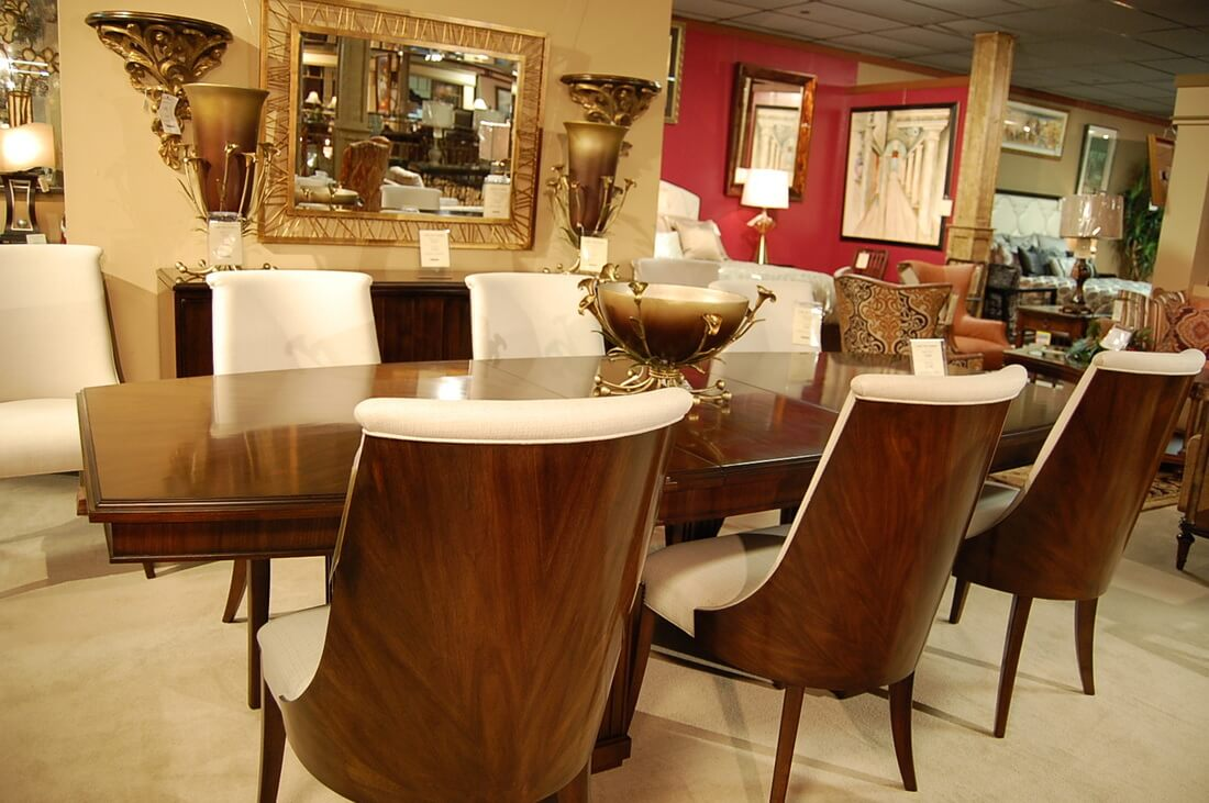 Charmant Dining Room Sets Houston, TX