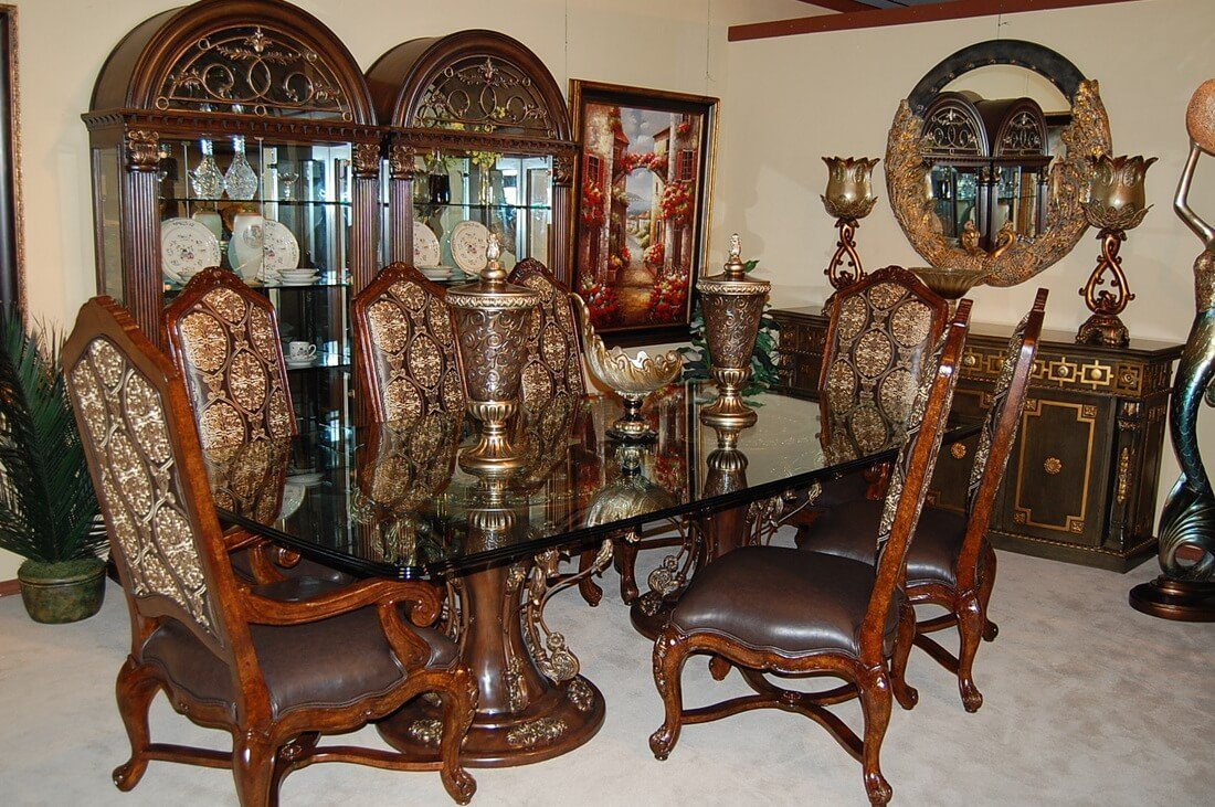 Dining Room Sets Houston TX