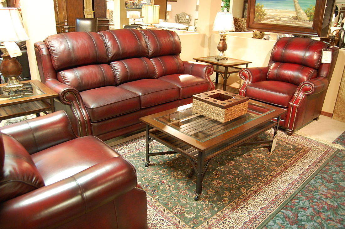 Leather Living Room Sets Room Store Living Room Furniture