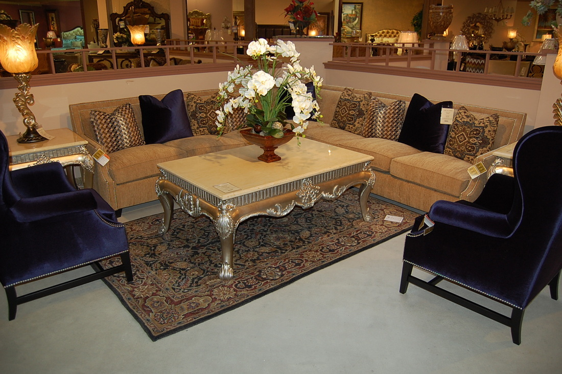Living Room Furniture Sale Houston, TX