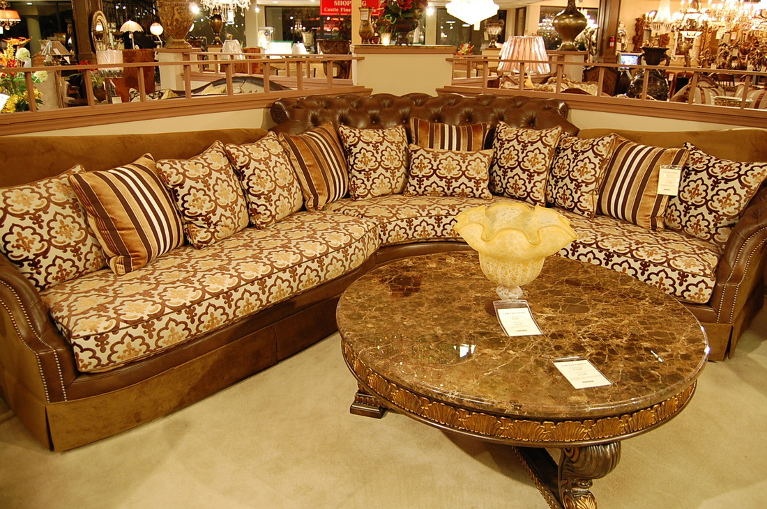 Living Room Furniture Sale Houston, TX | Luxury Furniture, Unique ...